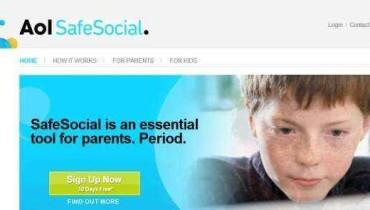 aol social
