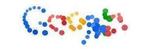 google logo bolas