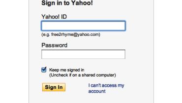 Flicker cuenta google yahoo