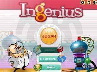 ingenius juego facebook