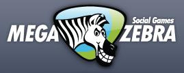 logo- megazebra