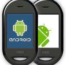Gartner: Android en la mitad de todos los smartphones en 2012