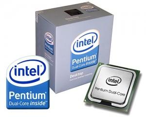 Intel Premium