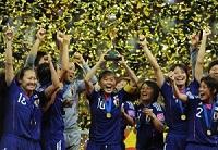 Final mundial femenino twitter