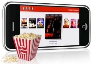Netflix en Facebook llegará primero a Latinoamérica