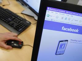 Suplantacion de identidad en redes sociales