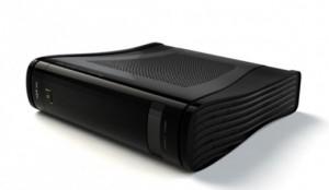 Maqueta de la Xbox 720
