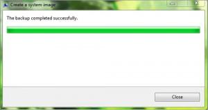 Como recuperar Windows 7 con una imagen