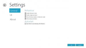 Herramietnas interfaz Windows 8