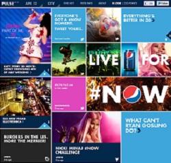 Twitter y Pepsi permitirán descargar música gratis