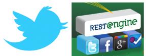 Twitter compra RestEngine