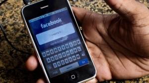 Facebook móviles