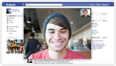 Realiza videollamadas a tus contactos de Messenger desde Skype