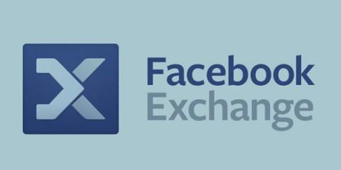 publicidad facebook Exchange