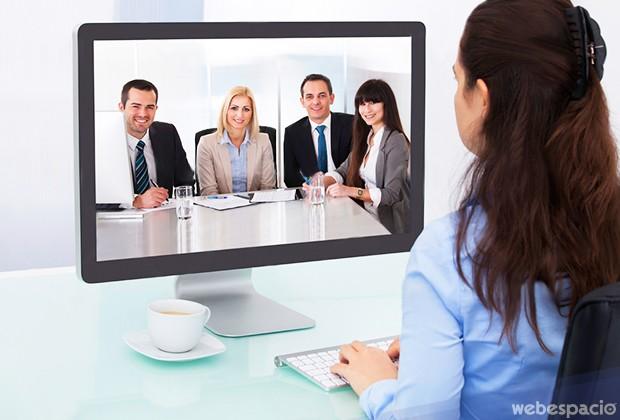 evento virtual exitoso