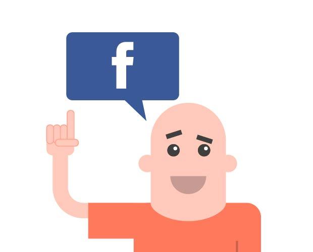 nuevos cambios facebook