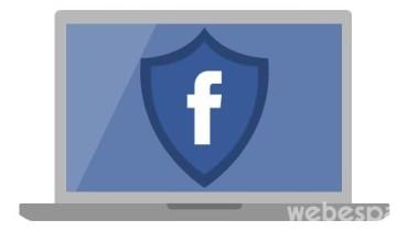 facebook-protege contra virus pishing