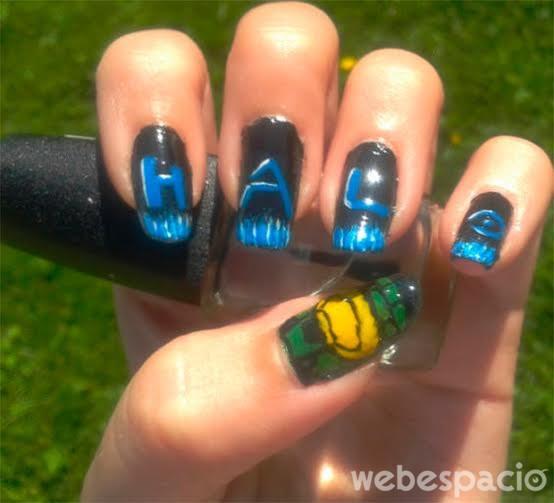 manicure-halo