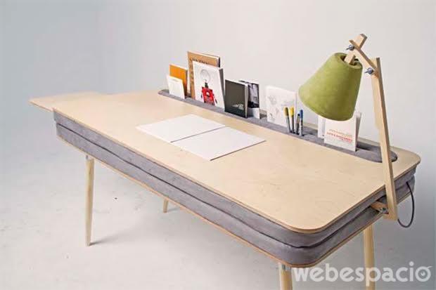 un escritorio necesario