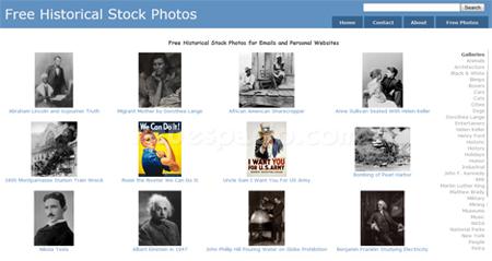 FreeHistoricalsStockPhotos