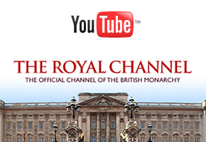 Youtube Royal Channel