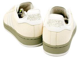 adidas super stars white