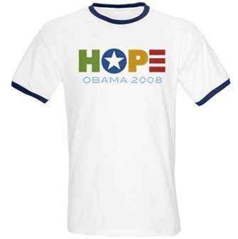 obama hope ringer