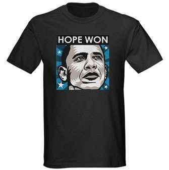 obama hope won