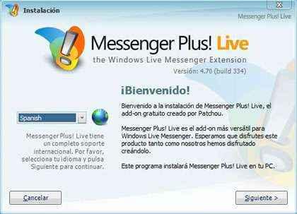 msn plus live
