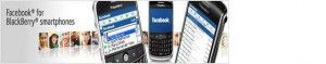 facebook blackberry