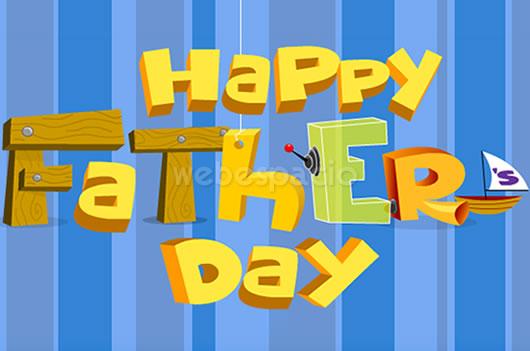 tarjeta feliz dia padre