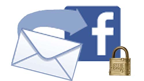 privacidad de mensajes en Facebook