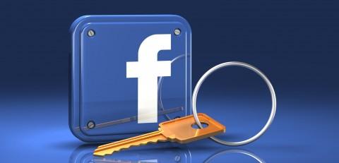 bloquear a alguien en Facebook
