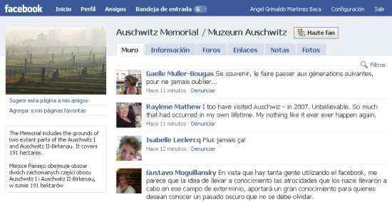 facebook_auschwitz