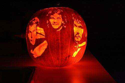 pumpkin-faces-patrick-swayze