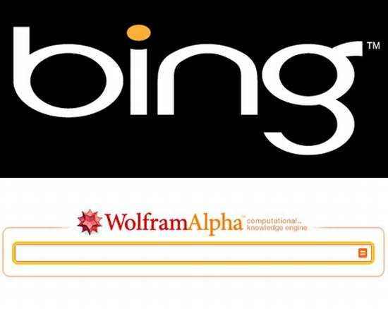 Bing-wolframAlpha-np