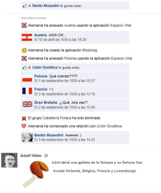 facebook-hitler humor