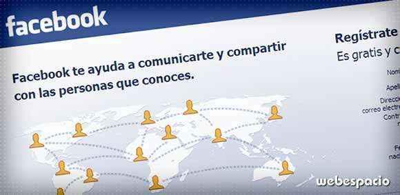 evitar expulsado de facebook