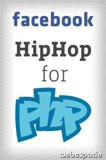 facebook hiphop para php
