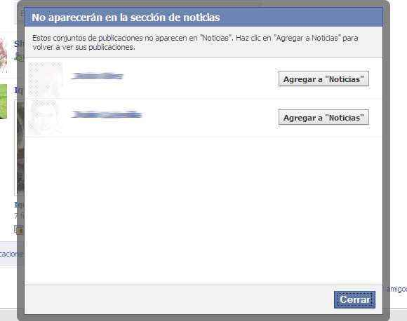 recuperar amigos en facebook