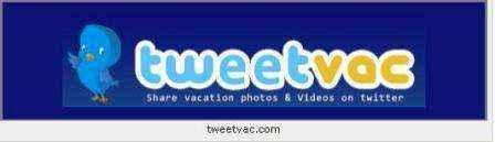Comparte tus fotos y Videos de vacaciones en Twitter