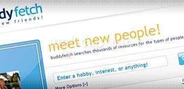 buscar personas con buddyfetch