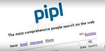 encontrar personas con pipl