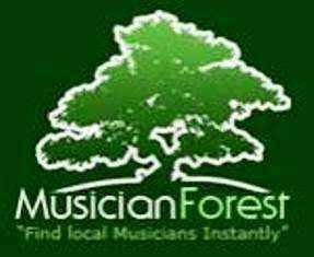 Conéctate con otros músicos en la red musical MusicianForest.com