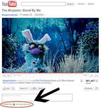 """YouTube motiva a los bloggers con sección """"según lo visto"""""""
