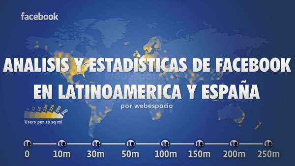 facebook latinoamerica
