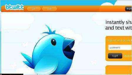 Conéctate con otros empresarios jóvenes con Btwitt.com de Twitter