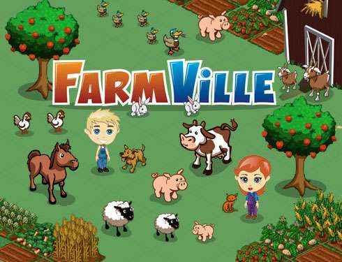 Niño acumula $ 1400 en honorarios Farmville