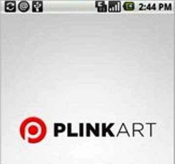 Google compra inicio de búsqueda visual de Móvil Plink