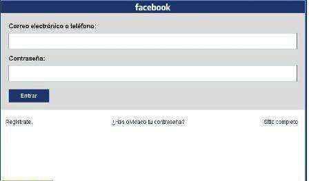 Touch.facebook.com y la ausencia de Facebook en el IPAD
